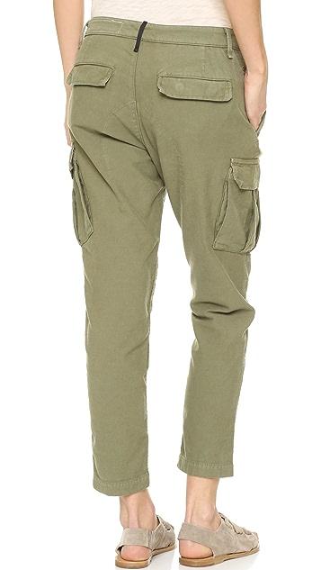 Rag & Bone/JEAN Cargo Pants