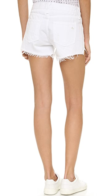 Rag & Bone/JEAN Cut Off Shorts