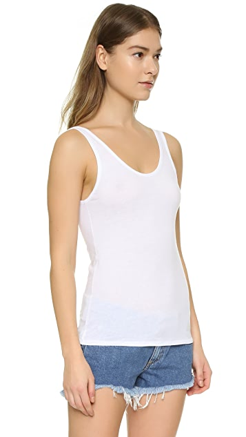 Rag & Bone/JEAN Base Tank