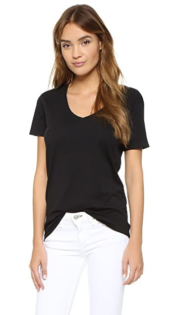 Rag & Bone/JEAN Base V Tee