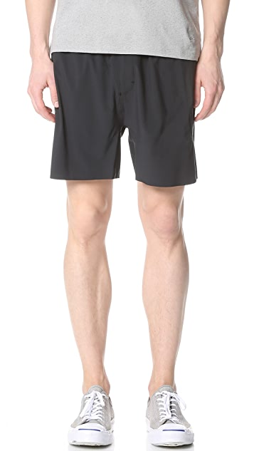 Rhone Swift Bi Component Shorts