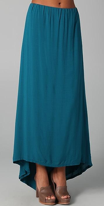 Riller & Fount High Low Long Dress / Skirt
