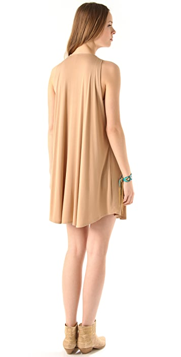 Riller & Fount Luna A Line Dress