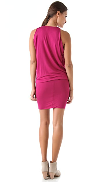 Riller & Fount Gramercy Mini Dress