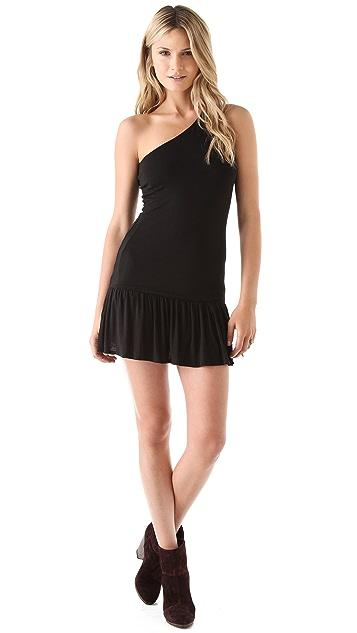 Riller & Fount Astoria Mini Dress