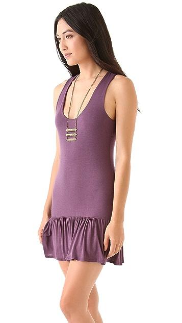 Riller & Fount Queens Mini Dress