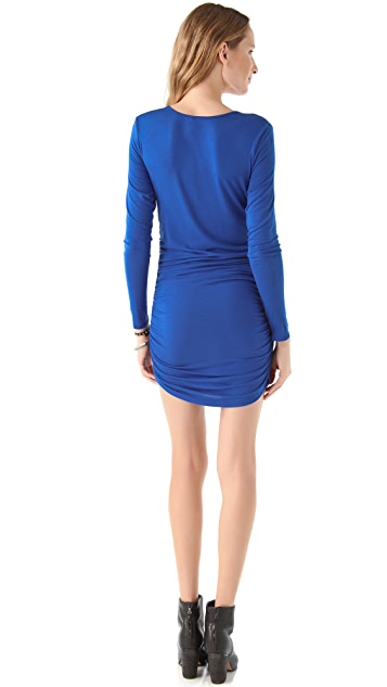 Riller & Fount Hedy Mini Dress