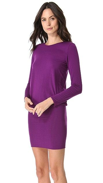Riller & Fount Lana Mini Dress