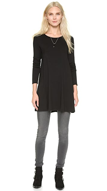 Riller & Fount Adelaide A Line Tunic