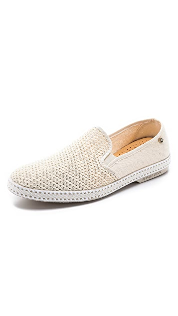 Rivieras Classic 20 Slip On Shoes