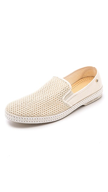 Rivieras Classic 20 Slip Ons