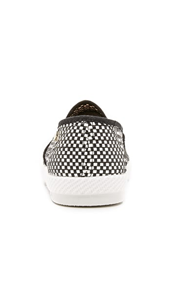 Rivieras Skatelites Slip On Shoes