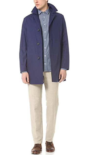 Richard James Soft Spot Shirt