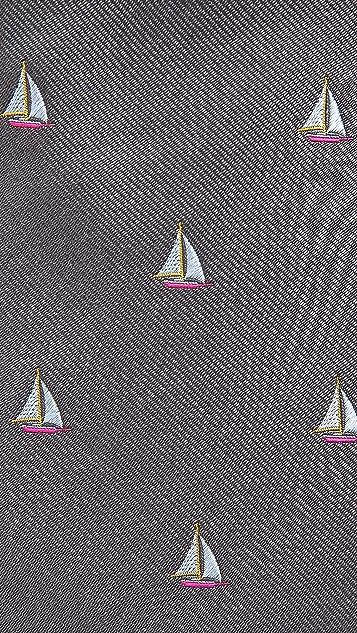 Richard James Sailing Boats Tie
