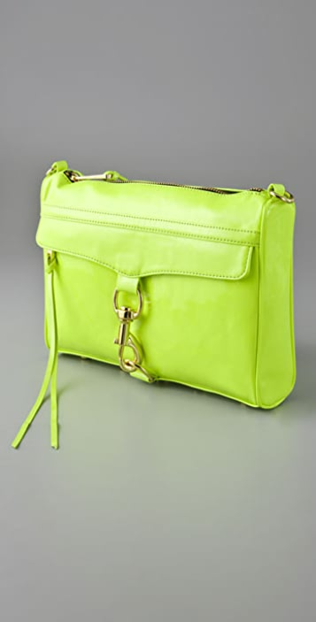 Rebecca Minkoff Neon Nights Clutch