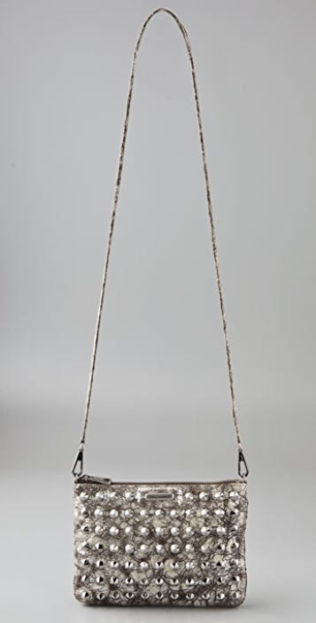 Rebecca Minkoff Pointy Stud Rocker Bag