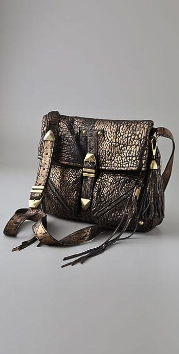 Rebecca Minkoff Main Squeeze Fold Over Bag