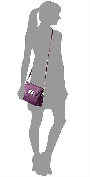 Rebecca Minkoff Covet Rocker Bag