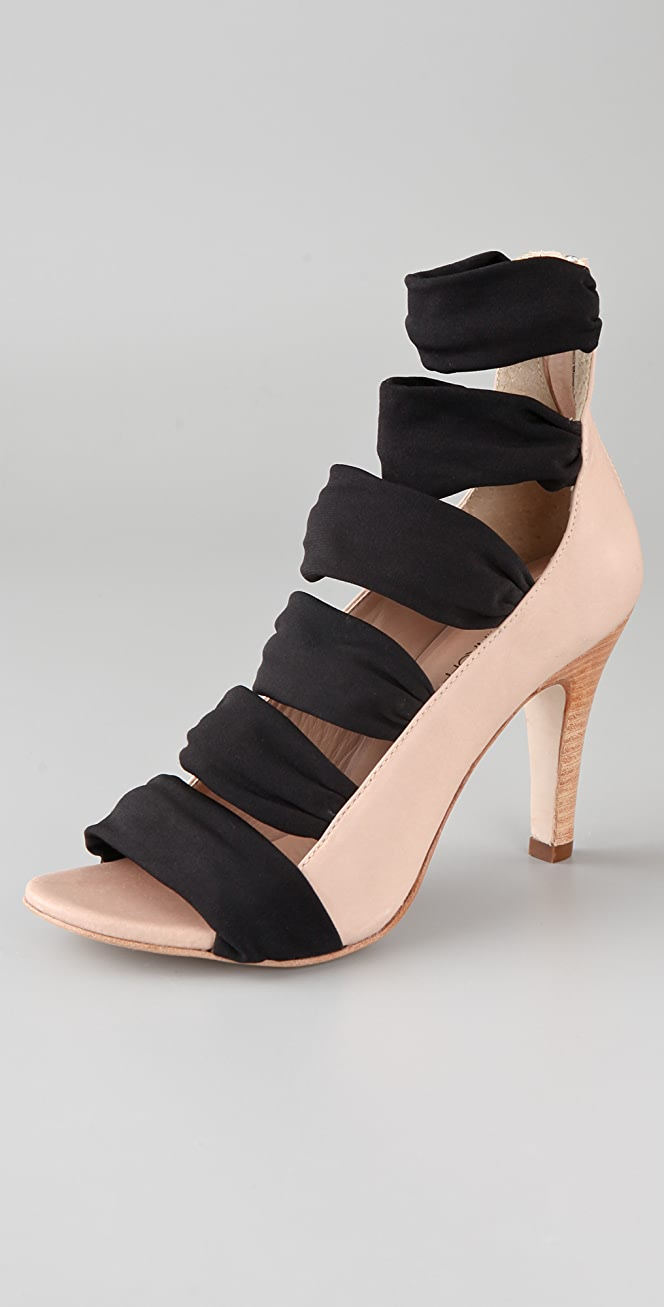 Rebecca Minkoff Femme Fatale Sandals