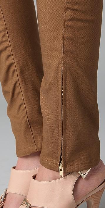 Rebecca Minkoff Leon Army Pants