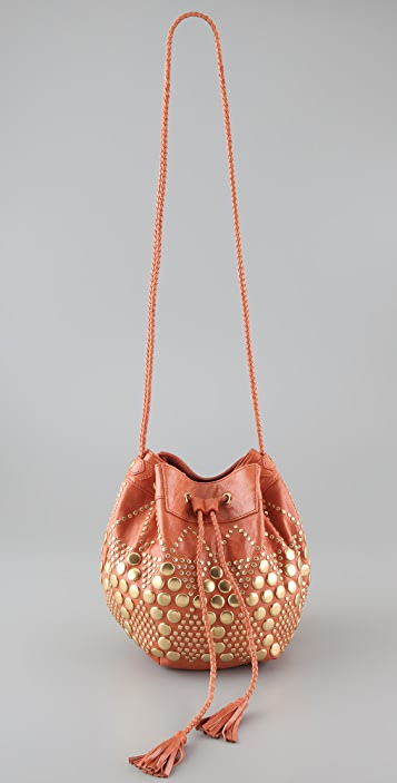 Rebecca Minkoff Studded Infatuation Bag