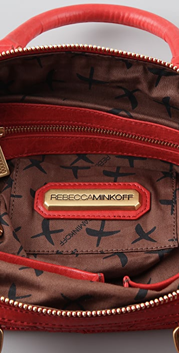 Rebecca Minkoff Small Boy Toy Satchel