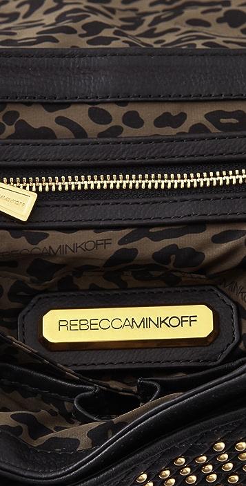 Rebecca Minkoff Covet Satchel