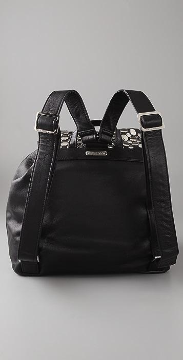 Rebecca Minkoff Studded Backpack
