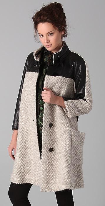 Rebecca Minkoff Eniko Coat