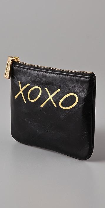 Rebecca Minkoff XOXO Coin Wallet