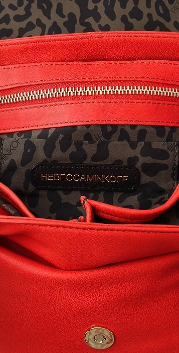 Rebecca Minkoff Getaway Oversized Clutch