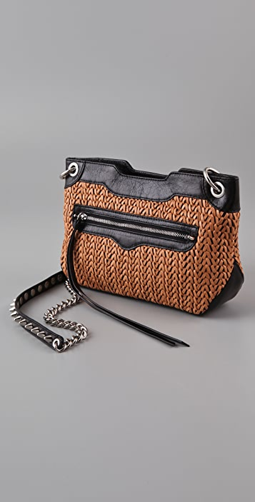 Rebecca Minkoff Mini Love Knot Bag