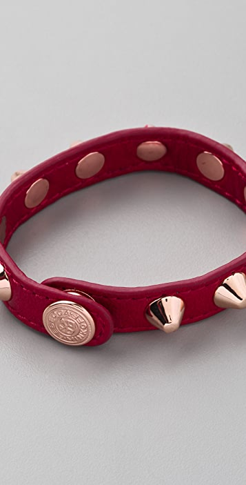 Rebecca Minkoff The Pointy Stud Bracelet