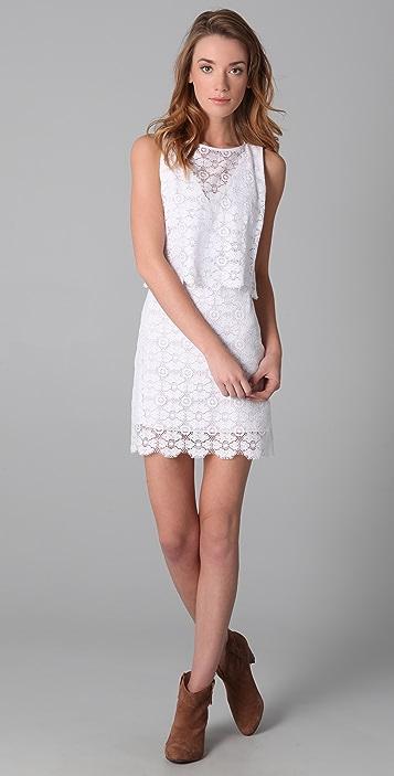 Rebecca Minkoff Jemme Lace Dress