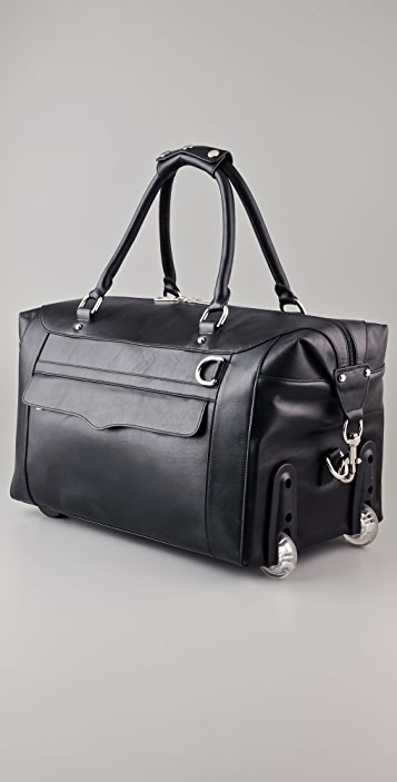 Rebecca Minkoff Wheelie Travel Bag
