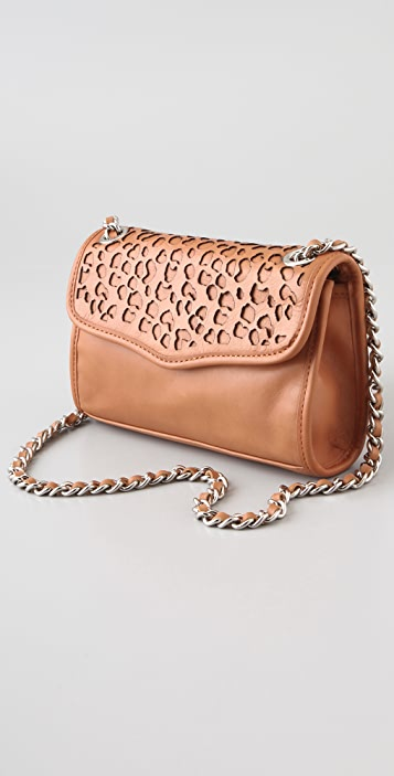 Rebecca Minkoff Cheetah Mini Affair Bag