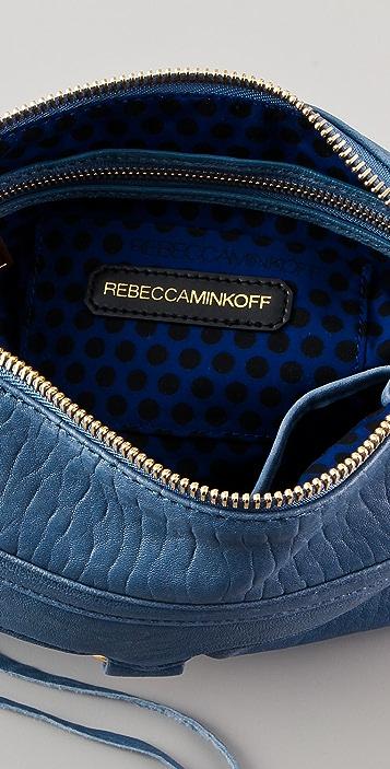 Rebecca Minkoff Bubble Leather MAC Bag