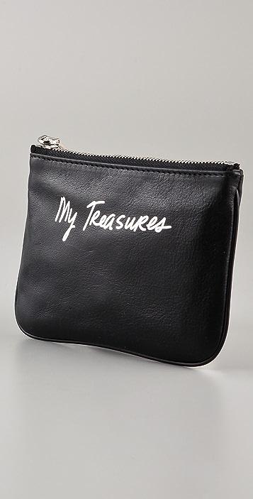 Rebecca Minkoff My Treasures Cory Coin Wallet