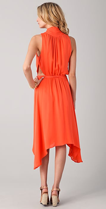 Rebecca Minkoff Ero Long Dress