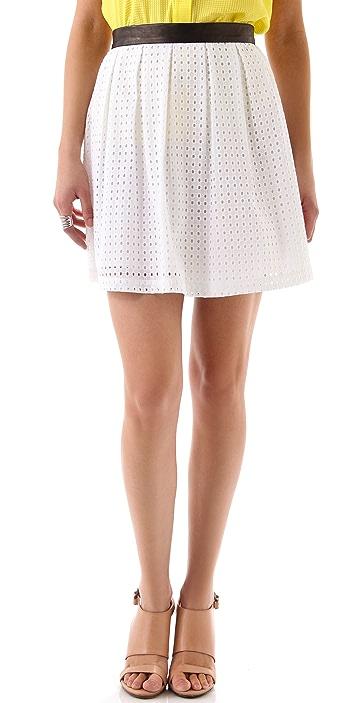 Rebecca Minkoff Femi Skirt