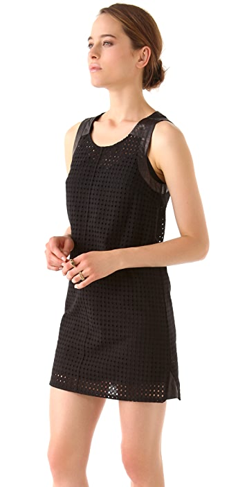 Rebecca Minkoff Peggy Dress