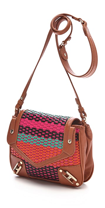 Rebecca Minkoff Colorblock May May Bag
