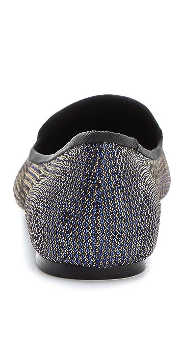 Rebecca Minkoff Alvin Smoking Shoes