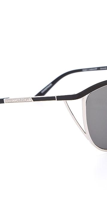 Rebecca Minkoff Madison Sunglasses