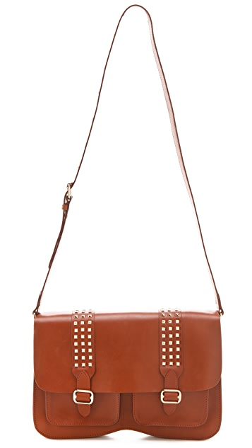 Rebecca Minkoff School's Out Large Alex Satchel