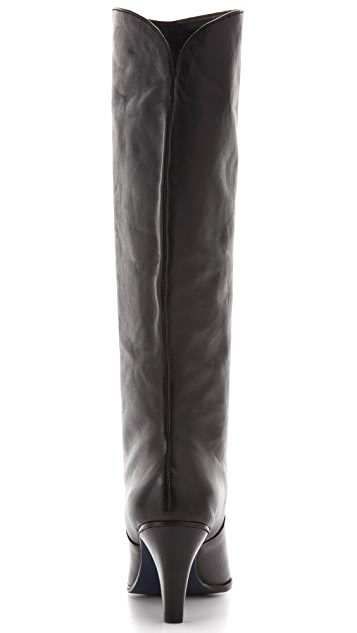 Rebecca Minkoff Boston Knee High Boots
