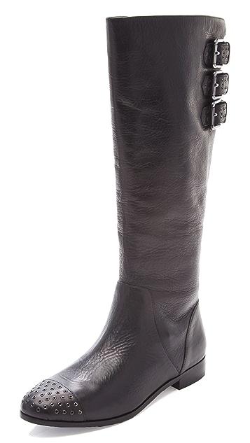 Rebecca Minkoff Rogan Knee High Flat Boots