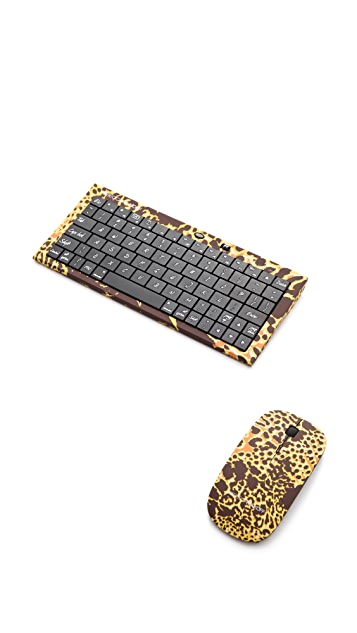 Rebecca Minkoff Keyboard & Mouse Set