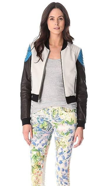 Rebecca Minkoff 20/20 Jacket