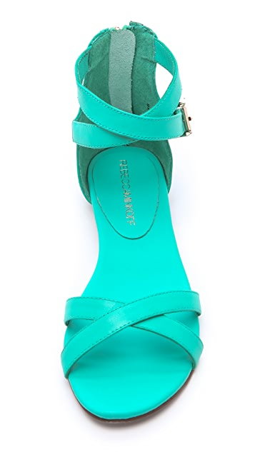 Rebecca Minkoff Bettina Flat Sandals